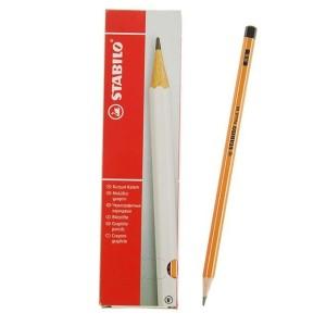 مداد سیاه Stabilo مدل 88 HB