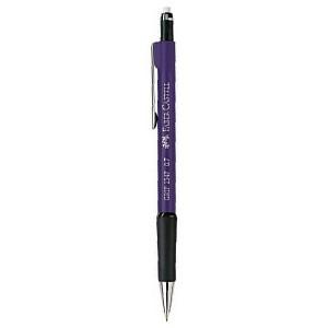 مداد نوکی Faber Castell مدل Versatil Lilac Color Tip Pen
